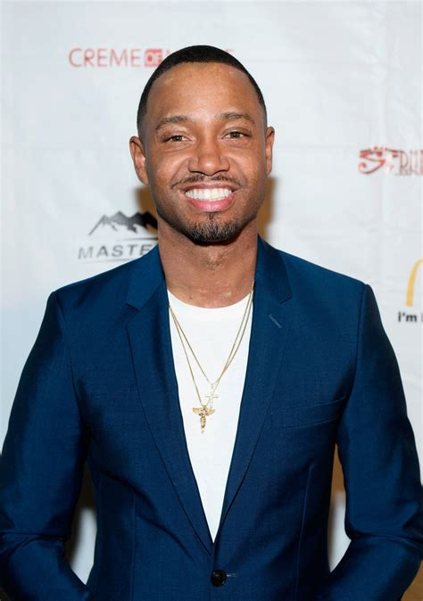 terrence j terrence j in 2016 state farm neighborhood awards hosted