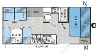 26 ft travel trailer floor plans travel home plans ideas 26 ft travel trailer floor plans travel home plans ideas
