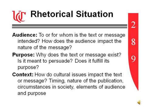 An Exle Of A Rhetorical Analysis Essay by Rhetorical Situation Exle 28 Images Rhetorical Appeals