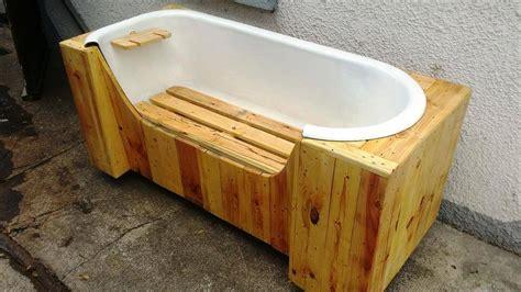 tub shower bench wooden bathtub bench benches