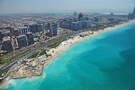 corniche abu dhabi top 21 things to do in abu dhabi