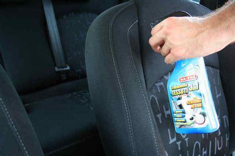 come pulire la tappezzeria della macchina come pulire la tappezzeria dell auto con ma fra newsauto it