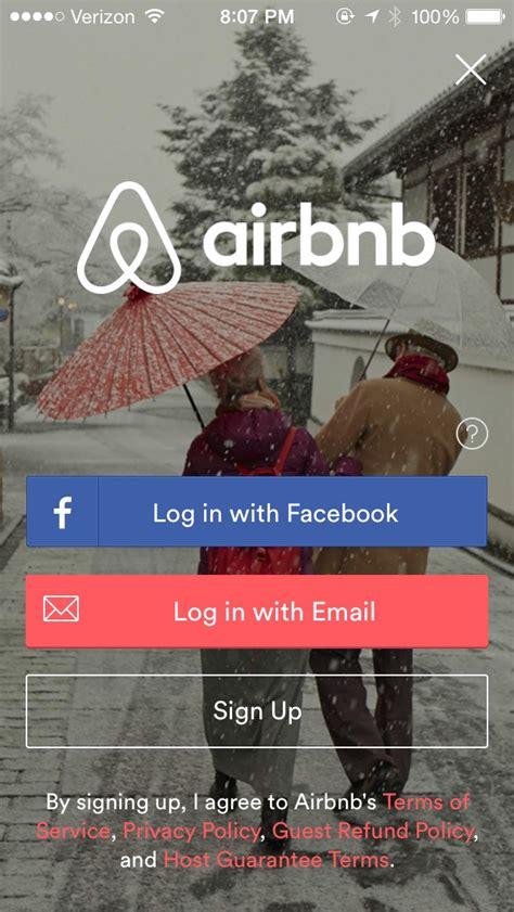 airbnb login airbnb design patterns pttrns