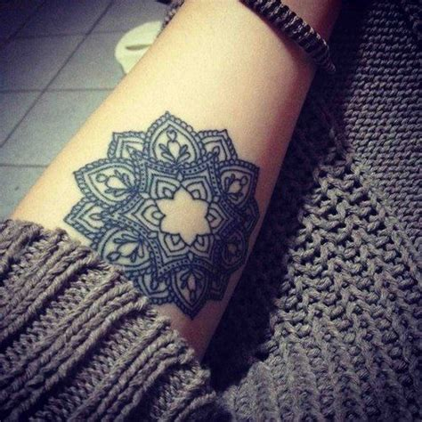 nipple tattoo ideas simple mandala tattoo tattoos pinterest nail nail