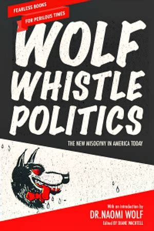 whistle politics bitchreads media