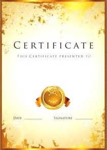 award certificate templates for awards certificates templates for word masir