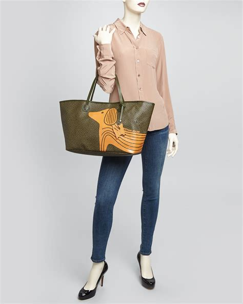 Kaos Olive Oyl Icon In The Pocket lyst jonathan adler tote icon duchess medium east west