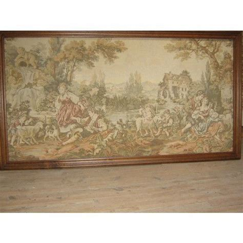 Achat Tapisserie by Tapisserie Murale Style Aubusson Achat Et Vente