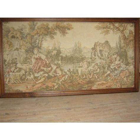 aubusson tapisserie prix tapisserie murale style aubusson achat et vente