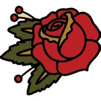 tattoo rosa png download rose tattoo free png photo images and clipart