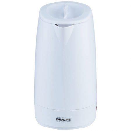 Idealife Il 115s Kettle Teko Listrik Beli 2 Bonus Rak Sudut B05 N186 jual idealife il 100 automatic electric kettle stainless