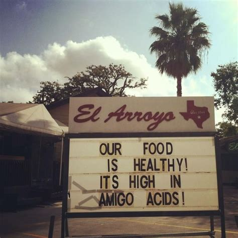 El Arroyo Tx El Arroyo Sign Tx