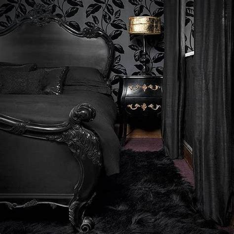 gothic bedroom decor pin by rachel s on for the home pinterest