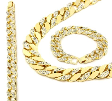 bracelet chains for jewelry gold chain bracelet mens diamondstud