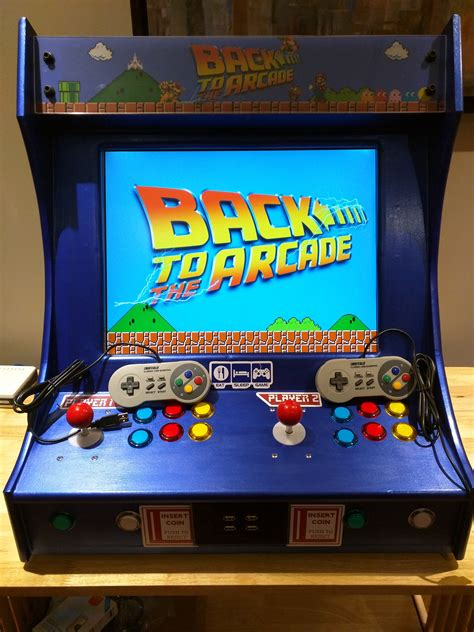 raspberry pi arcade cabinet kit raspberry pi arcade tech diy amusement
