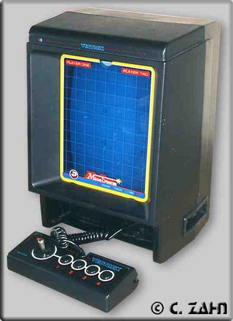 console 8 bit vectrex console 8 bits