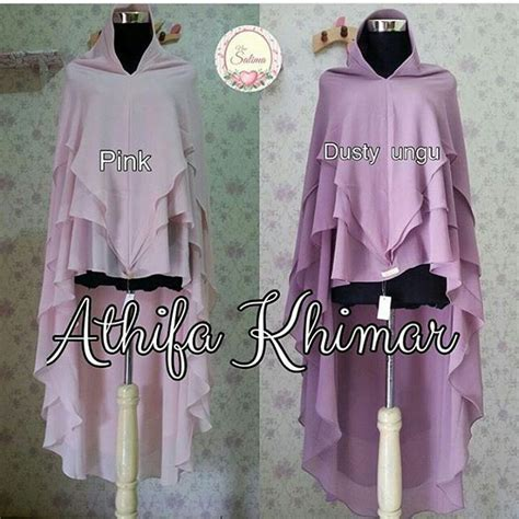 Khimar Fatimah Ori By Rizky Ananda 94 best images about khimar jilbab niqab on
