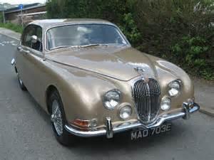 1967 Jaguar S Type Sold 1967 Jaguar S Type 3 4 Manual O D