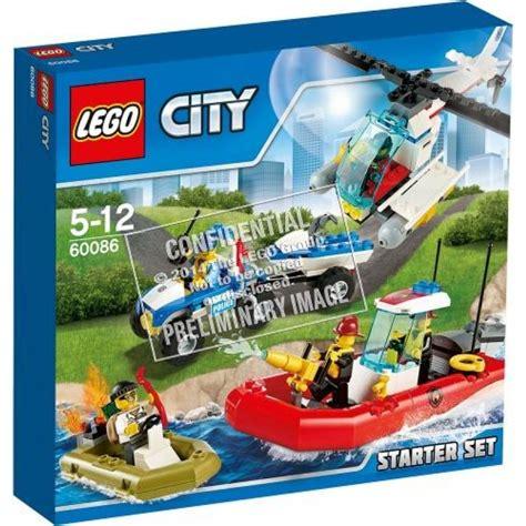 new lego city sets 2015 lego city 2015 60086 kollectobil