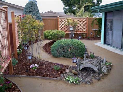 very small backyard landscaping ideas triyae com very small backyard landscaping ideas