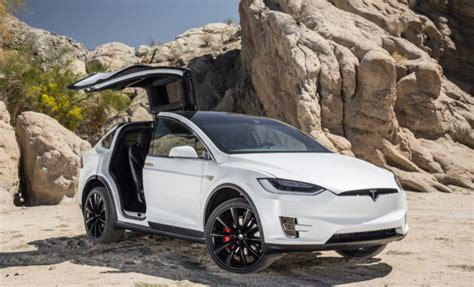 Tesla X Model Price 2016 Tesla Model X 60d Pricing Confirmed Automotive Car News