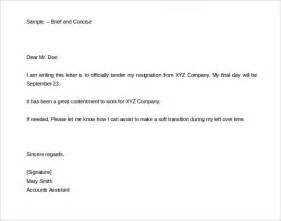 2 weeks notice template two weeks notice letter 31 free word pdf documents
