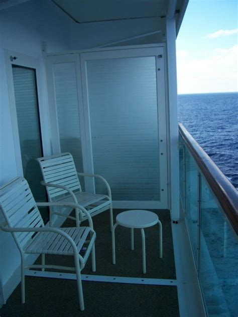 Mariner Of The Seas Balcony Cabin by Royal Caribbean Mariner Of The Seas Cruise Review For