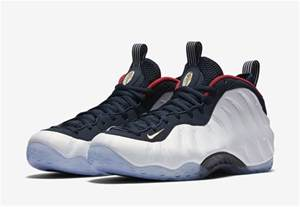 Room Release Date Usa Nike Air Foosite One Usa Olympic 2016 Release Date Sbd