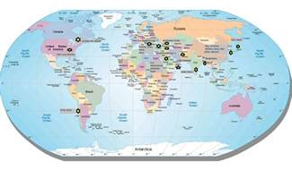 A Map Of The Whole World map of the whole world movie search engine at search com