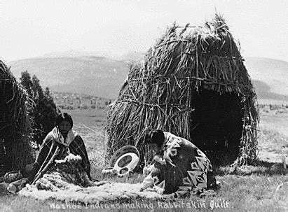 the great basin indian tribes dwelling and home washoe tribe facts clothes food and history