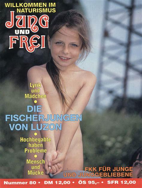 Retro Naturism Magazines Jung Und Frei Magazines Sonnenfreunde Sonderheft Page Models Forum