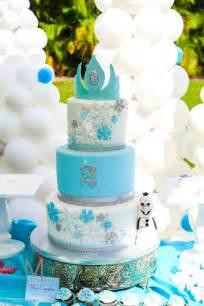 kara party ideas disney frozen inspired birthday party ideas decor planning cake