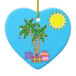 florida ornaments merry christmas ornament zazzle