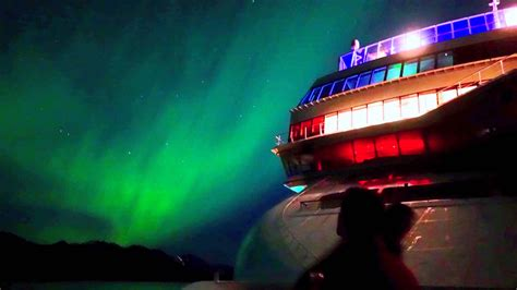 northern lights cruise 2017 alaskan northern lights cruise best cruise 2017