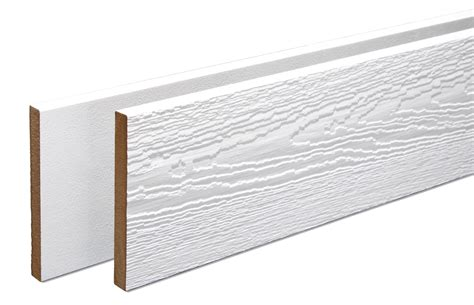 Interior Trim Boards by Interior Exterior Siding Trim Weekes Forest Products