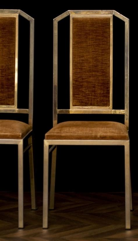 a unique place in art deco sobe private vrbo chaises art d 233 co 1950 ann 233 es 50 chaises en m 233 tal