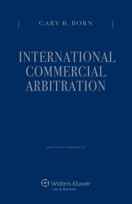 International Commercial Arbitration Second Edition