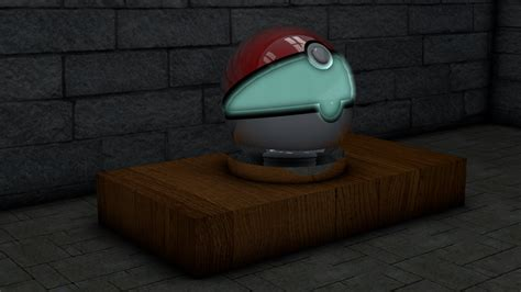 How To Make A Origami Pokeball That Opens - the gallery for gt coming out of pokeball