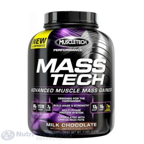 u protein mass gainer review muscletech mass tech 7lb mass weight gainer protein