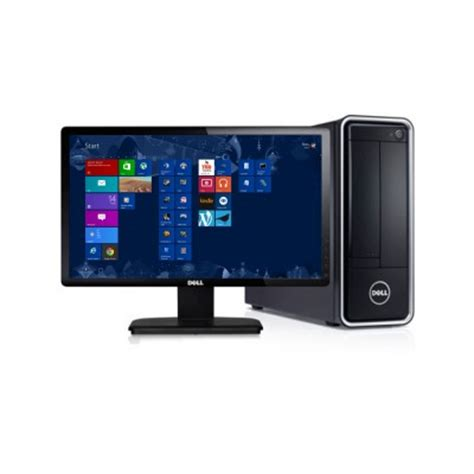 dell inspiron 660s desktop details online with latest