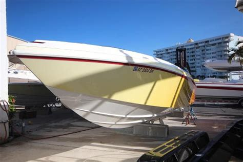 nordic boats a s nordic powerboats 42 merc 1075 s w 6 drives 2007 for