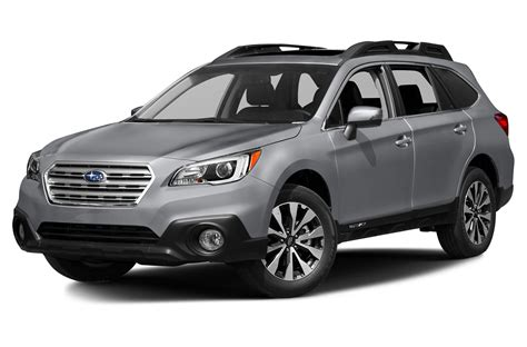 subaru suv 2016 price 2016 subaru outback price photos reviews safety
