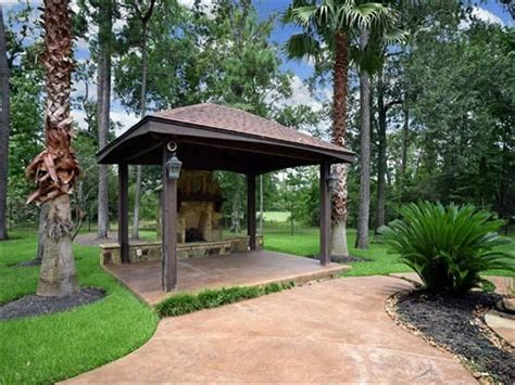 gazebo with fireplace 238 best images about gazebos garden retreats on