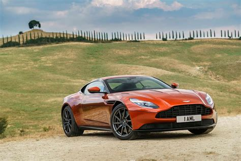 2017 aston martin db11 2017 aston martin db11 reviews and rating motor trend