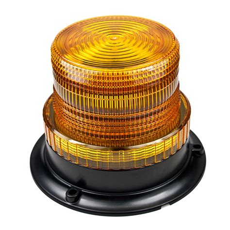 Led Strobe Light by Universal Low Profile Led Strobe Light Beacon Led Strobe
