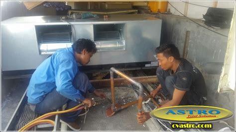 Ac Setengah Pk Di Bali pengadaan instalasi ac daikin split duct 20 pk di denpasar bali astro