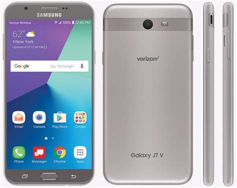 samsung galaxy j7 v 2017 specs review the android soul