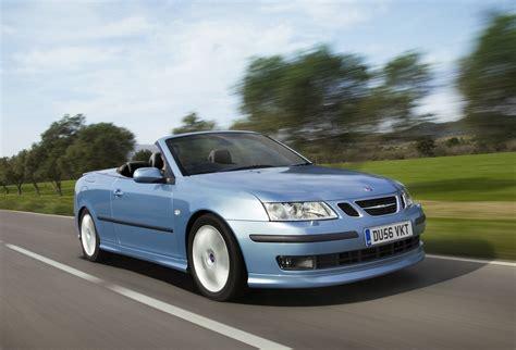 Motor Trade Jobs London by Saab Gb Exempt From Voluntary Reorganisation Motor Trader