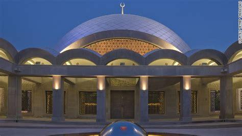 masjid building design meet the mosque designer breaking the mold cnn com