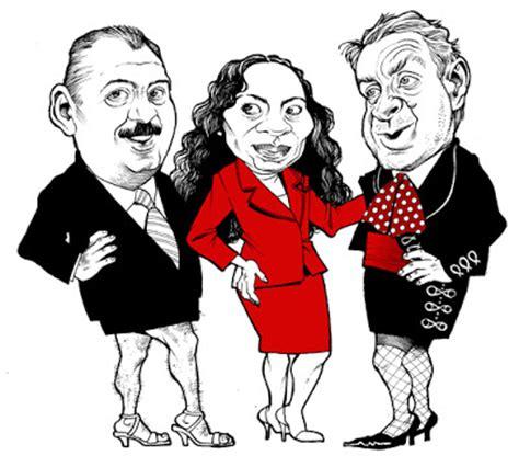 imagenes de los tres alegres compadres mi blog tama 209 o carta la portada de el chamuco